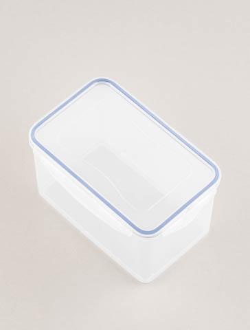 Behälter für Implantat zur Sonikation HPL818, Vol. 1.9L, L180 x B110 x H110 mm, rechteckig