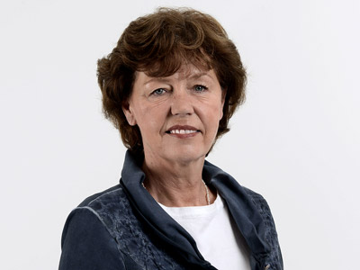 Brigitte Eugster