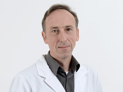 Dr. rer. nat. Günter Dollenmaier