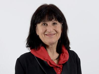 Irène Bruderer