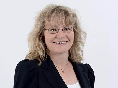 Iris Teuscher