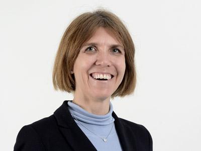 Dr. med. Isabella Schönenberger