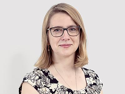 Jeannette Worden