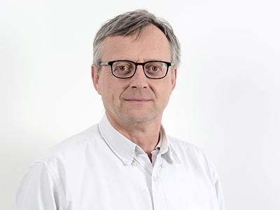 Dr. rer. nat. Martin Hergersberg