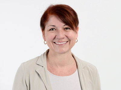 Myriam Graber