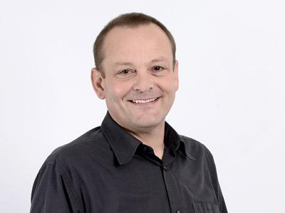 PD Dr. sc. hum. Oliver Nolte