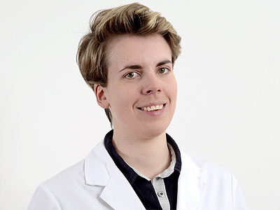 Salome N. Seiffert, PhD