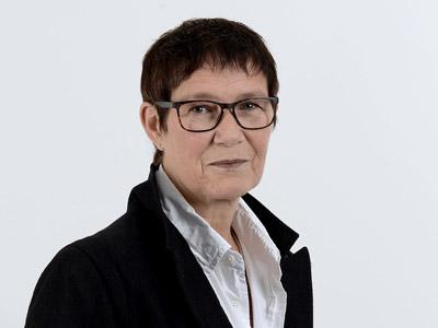 Sandra Müller Diener
