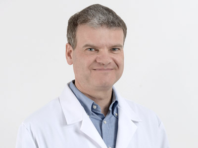 Siegfried Stranders, PhD