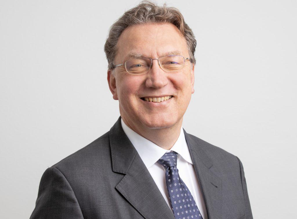 Prof. Dr. med. Wolfgang Korte