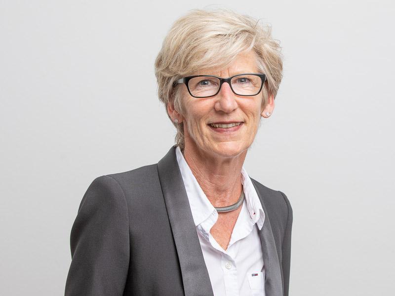 Heidi Tanner
