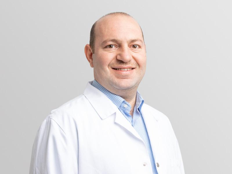 Dr. med. Abd Alrazzak Attar