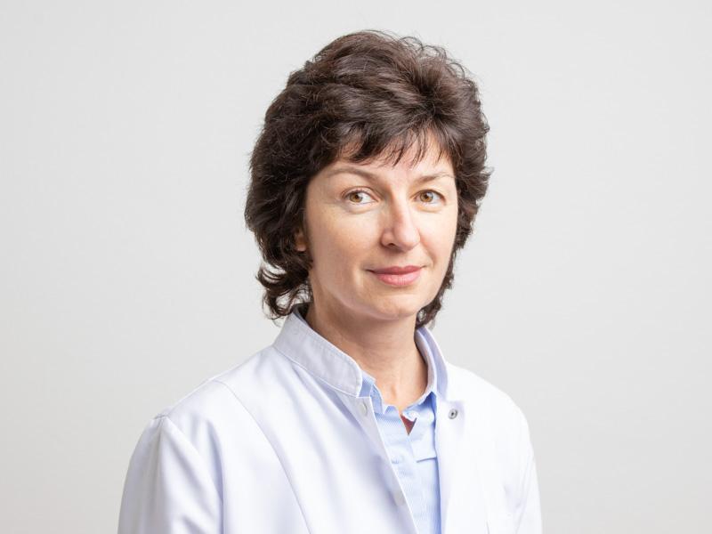 Dr. med. Nina Vassileva