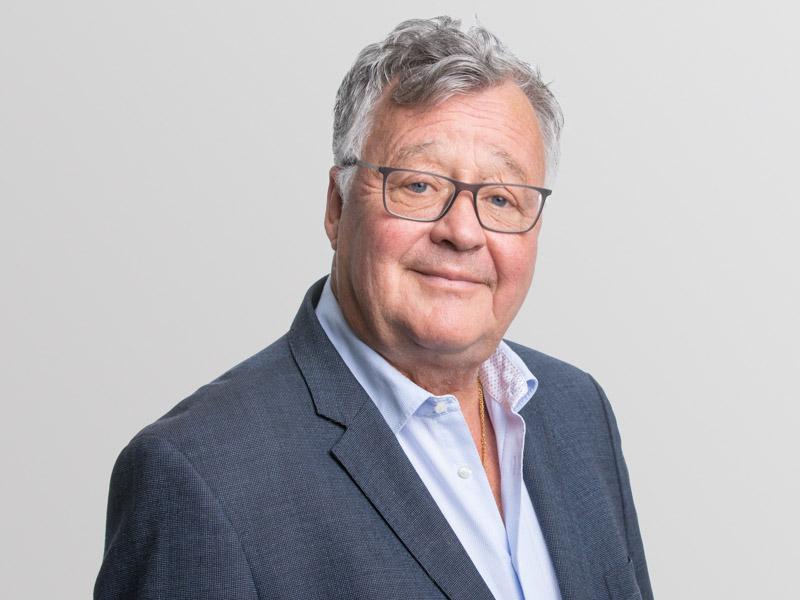 Prof. Dr. med. Andreas R. Huber