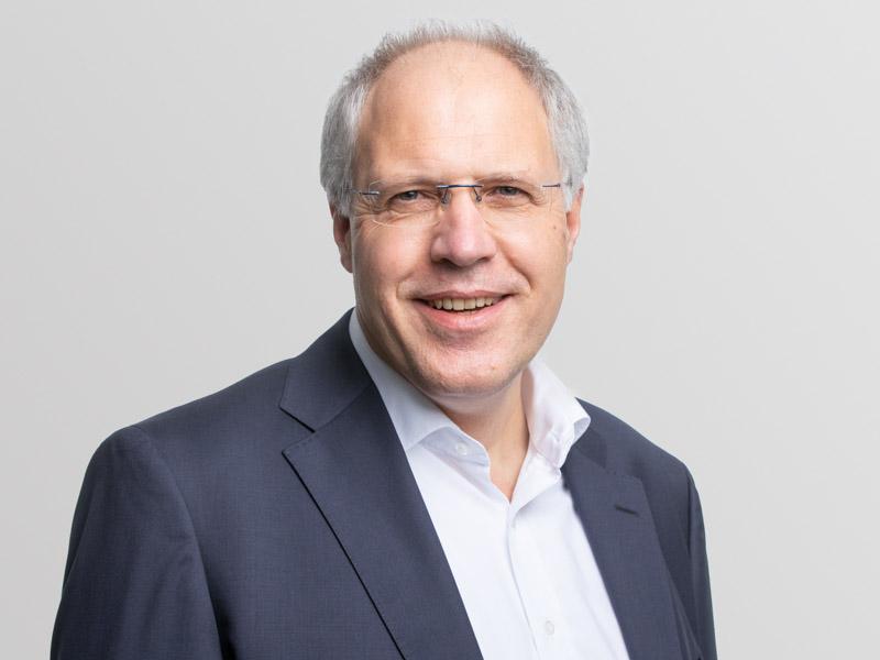 Prof. Dr. med. Wolfram Jochum