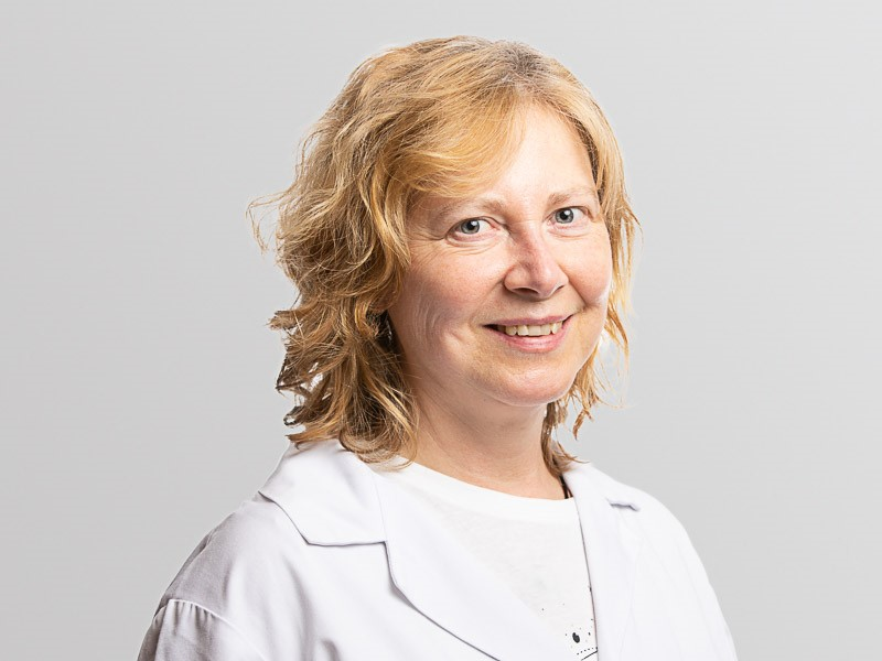 Claudine Meier