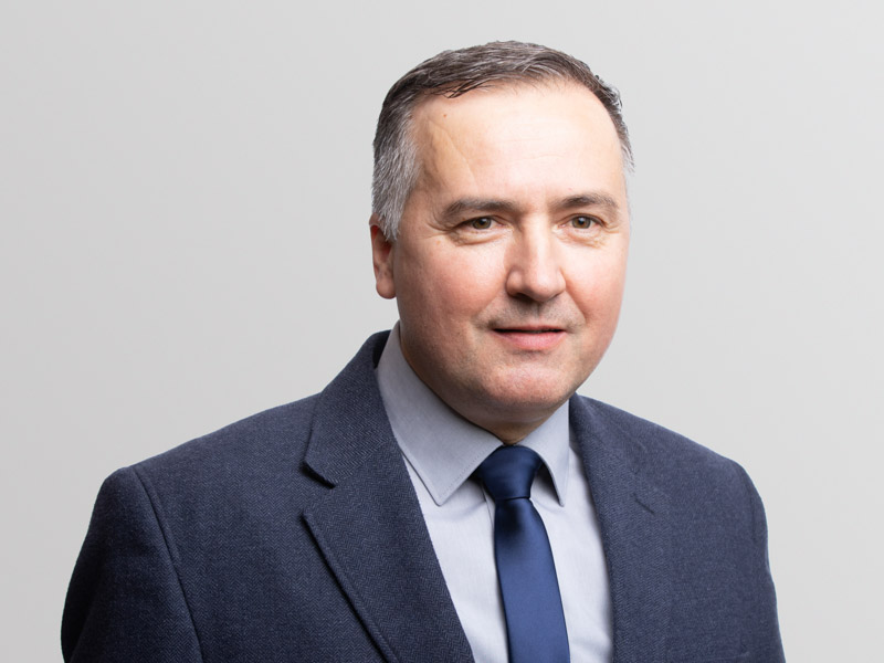 Valentin Lisec, MSc