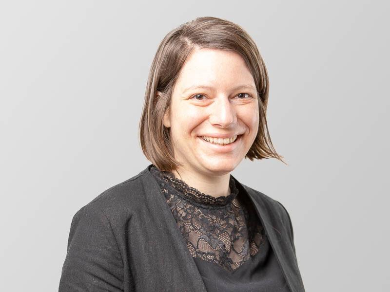 Susanne Vetsch