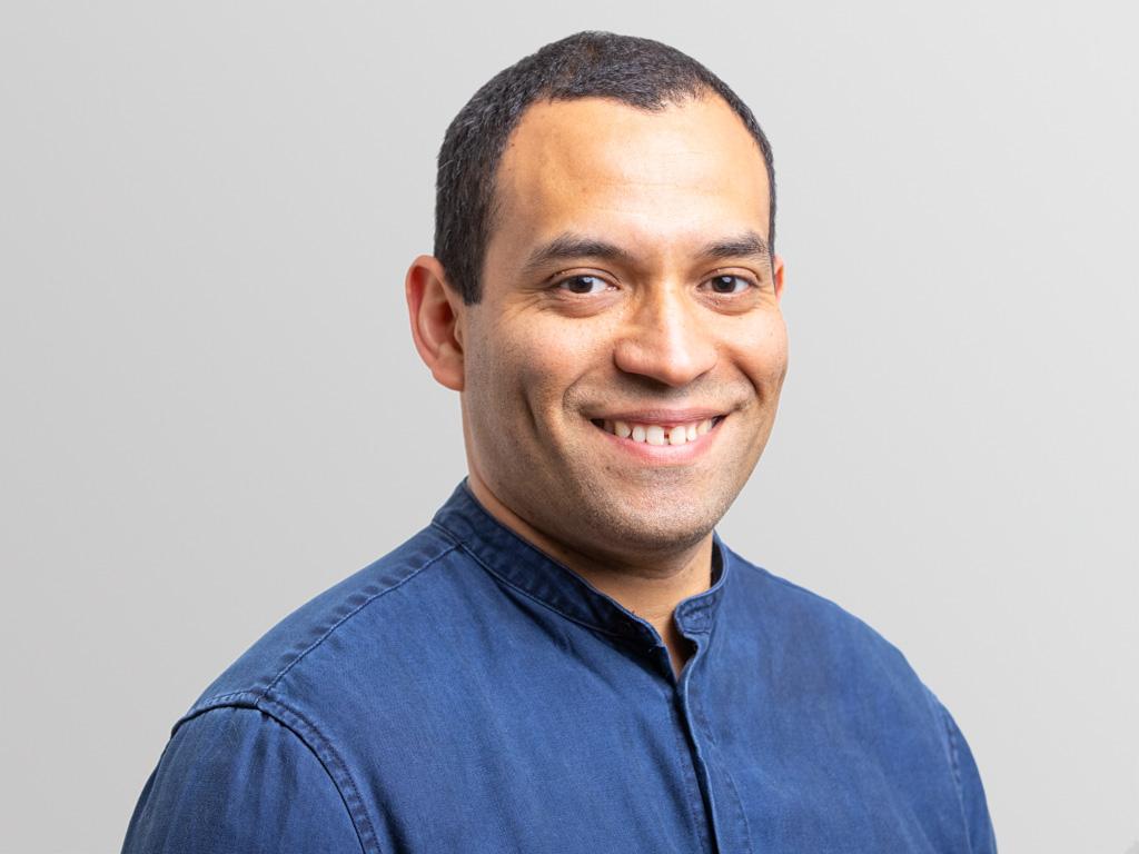 Dr. Juan Carlos Cassano